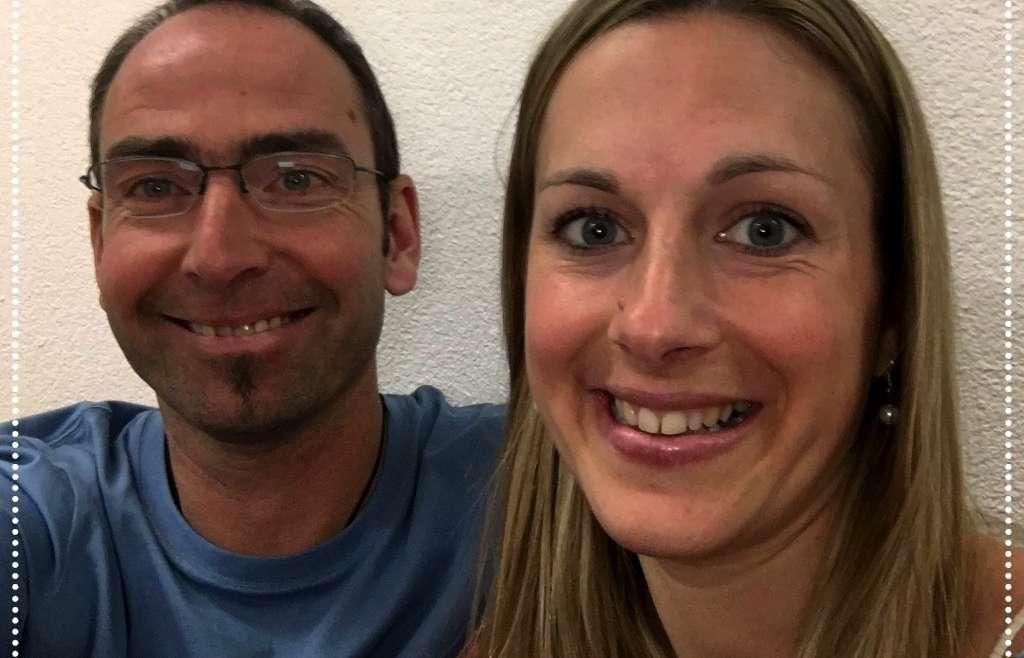 Willkommen im Sein Tagesworkshop mit André Heinrich und Martina Keller – 6. Oktober 18
