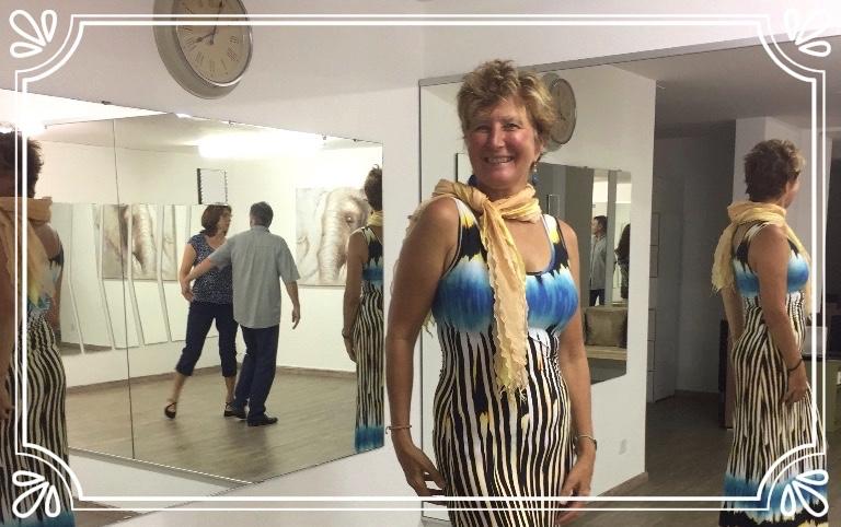 Tanzkurs Discofox  mit Cornelia Hausherr – 13.12.18