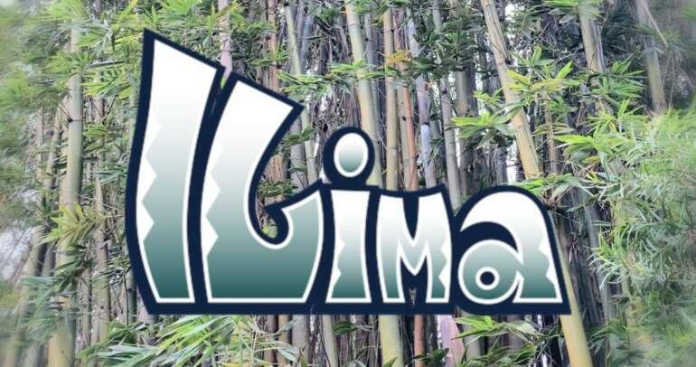 "Bambus-Modeschau, Eröffnung ""Ilima Homai"" & Willkommensfeier fürAnna Weber 5.5.19"