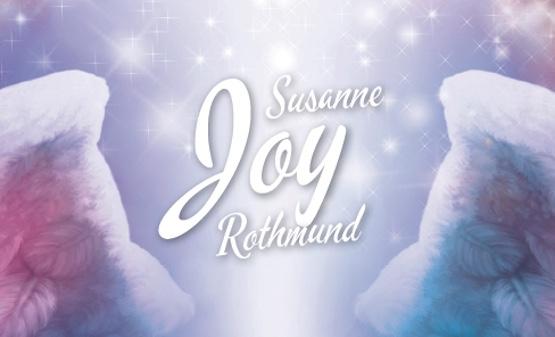 Engel-Abend Die Aufgaben der Erzengel mit Susanne Joy