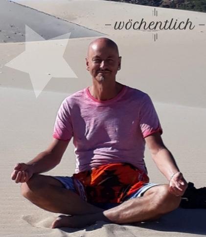 YOGA-Stunden mit Beat Mächler
