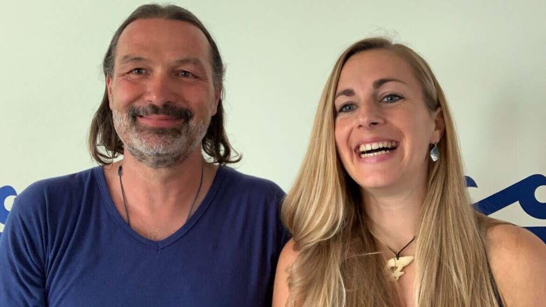 Persönlichkeits-ENT-wicklung zum wahrhaftigen SELBST Markus Sharanius Etter & Martina Keller, 15. & 16.08.2020