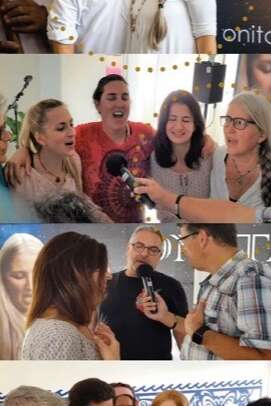 Seminar – ERWECKE DEINEN SEELENGESANG mit Tino & Bettina von ONITANI, 19.-20.09.2020