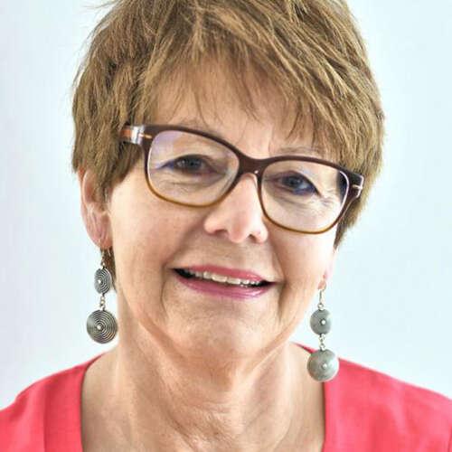 Anna Weber