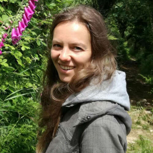 Melanie Jucker