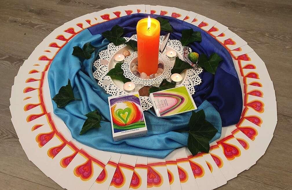 MEDITATION mit Manuela Gyr-Abt