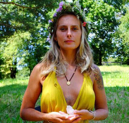 Trika-YOGA mit Valentina M. Hertz