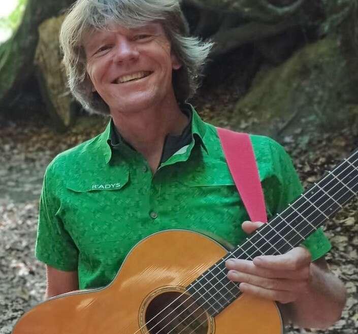 Zäme Singe mit Christoph Schön