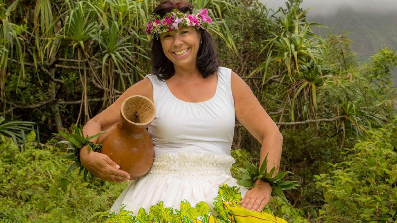 Hawaiianischer HULA TANZ Wochenendkurs mit Bettina Pomaikai Fron, 23.-24.10.2021