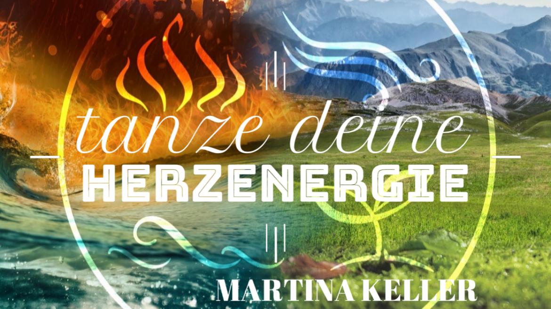 Tanze deine Herzenergie mit Martina Keller und Silke Klingelfuss, 20. und 21.11.2021